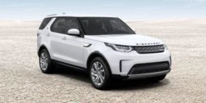 Land Rover Discovery HSE 2.0 Diesel 240KM AWD Automat 1
