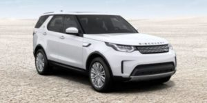 Land Rover Discovery HSE Luxury 3.0 Diesel 306KM AWD Automat 1