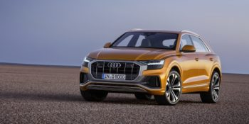 Audi Q8 w Cars Dealer Group