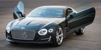 Bentley Continental w carsdealer.eu