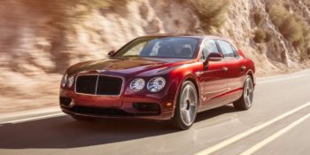 Bentley Flying Spur w carsdealer.eu