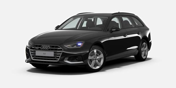 CDG201900975_2_Audi A4 Avant Advanced 40TDI quattro 190KM sTronic MY20 stock1