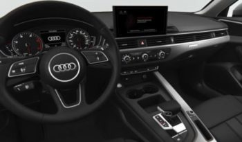Audi A4 Avant Advanced 40TDI quattro sTronic 190KM – 2019 stock full