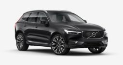 Volvo XC60 Inscription B5 AWD Mild Hybrid 235+14KM Geartronic – 2019 stock