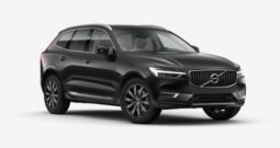 Volvo XC60 Inscription B5 AWD Mild Hybrid 250KM Geartronic – 2020 produkcja