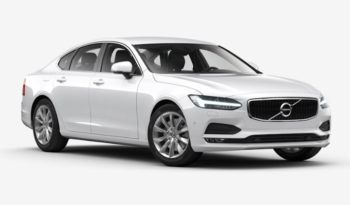 CDG202000012 Volvo S90 Momentum Advanced Edt T4 FWD 190KM Geartronic MY20 stock1