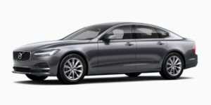 CDG202000013 Volvo S90 Momentum Advanced Edt T4 FWD 190KM Geartronic MY20 stock1