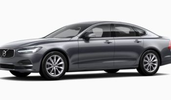 Volvo S90 Momentum Advanced Edt T4 190KM Geartronic FWD – 2019 stock