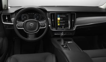 Volvo S90 Momentum Advanced Edt T4 190KM Geartronic FWD – 2019 stock full