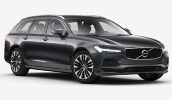 Volvo V90 Momentum SE D4 AWD 190KM Geartronic – 2019 stock