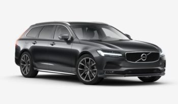 Volvo V90 Momentum Advance Edition D4 AWD 190KM Geartronic – 2019 stock