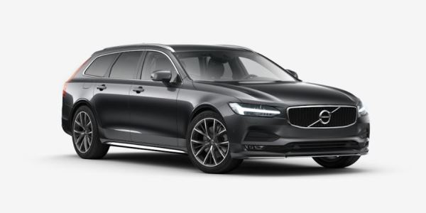 CDG202000016 Volvo V90 Momentum Advanced Edt D4 AWD 190KM Geartronic MY20 stock1