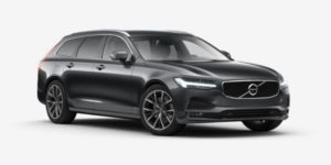 CDG202000017 Volvo V90 Momentum Advanced Edt D4 AWD 190KM Geartronic MY20 stock1